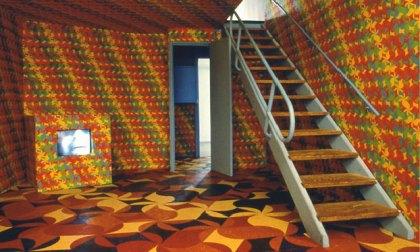 Jim Isermann, Project Unite, 1993, Installation View