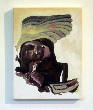 Thomas Harrington, Untitled