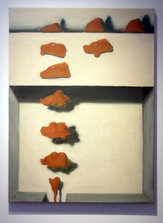 Clay Schiff, Nine and a Half Objects