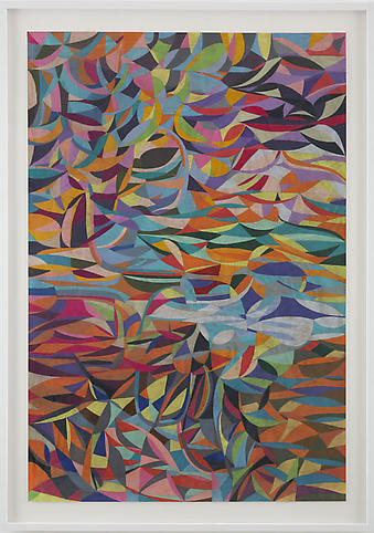 William J. O'brien, Untitled