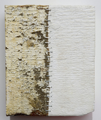Cordy Ryman, Stitched Block