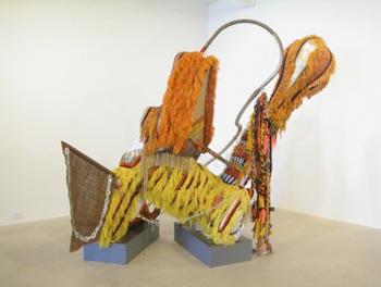 Jim Drain, Orange Shadow