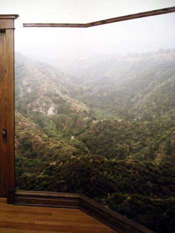 Aron Gent, California Landscape