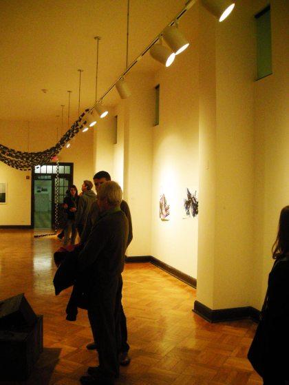 Site Unspecific @ O'Connor Gallery