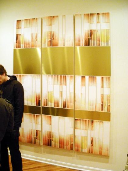 Daniel Sullivan, Untitled