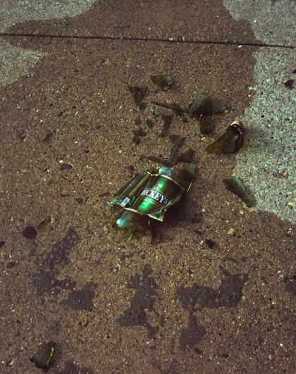 Robin Juan, Sidewalk