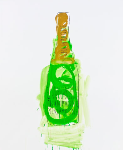 Stuard Cumberland, Champagne #3