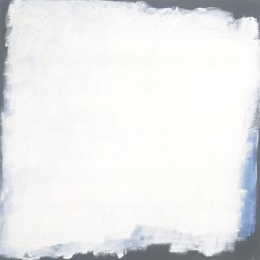 Xavier Hufkens, Series #32 (White)