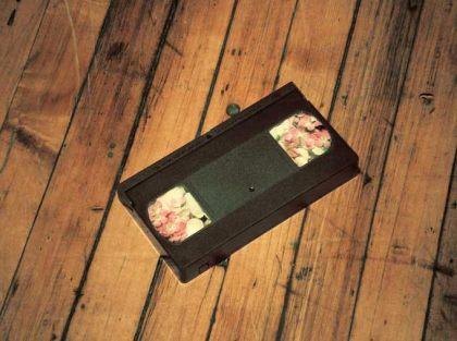 Eric Fleischaur, Untitled (Flowers)