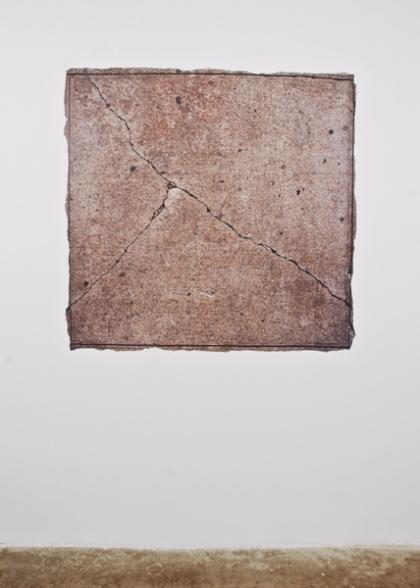Ethan Greenbaum, Concrete